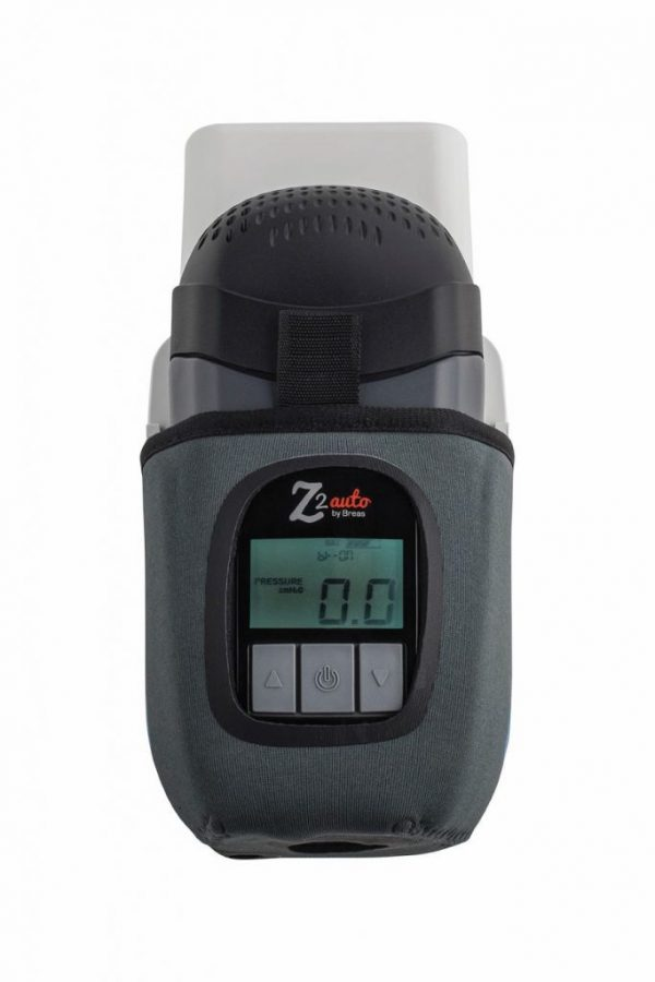 HDM Z2 Auto Travel CPAP Machine3 scaled 1