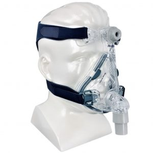 resmed mirage quattro full face cpap mask.01