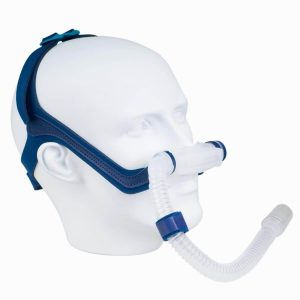 resmed mirage swift ii nasal pillows cpap mask