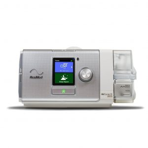 resmed aircurve 10 vauto cpap sistemmacpap front 2