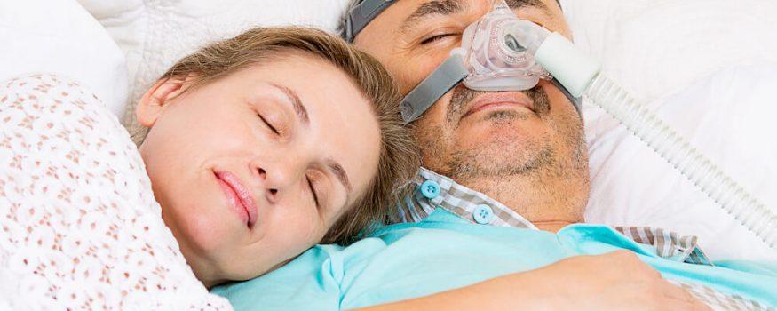 mehr über CPAP Therapie gerät